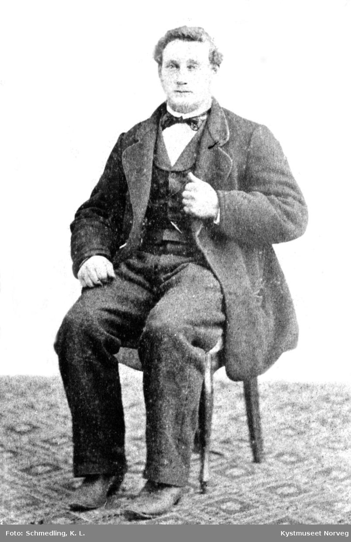 Benjamin Rotø Rosø?