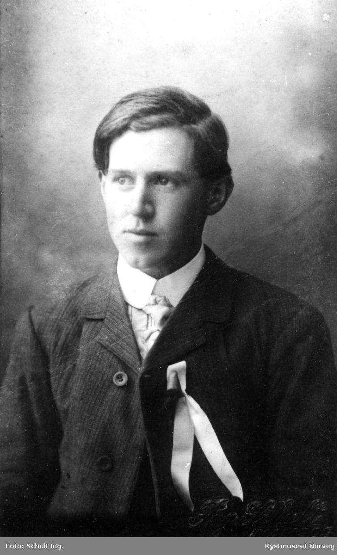 Emil Hansen Dragvik