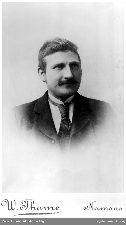 Johannes Persvik