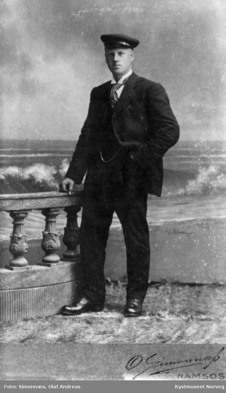 Hilmar B. Fjukstad