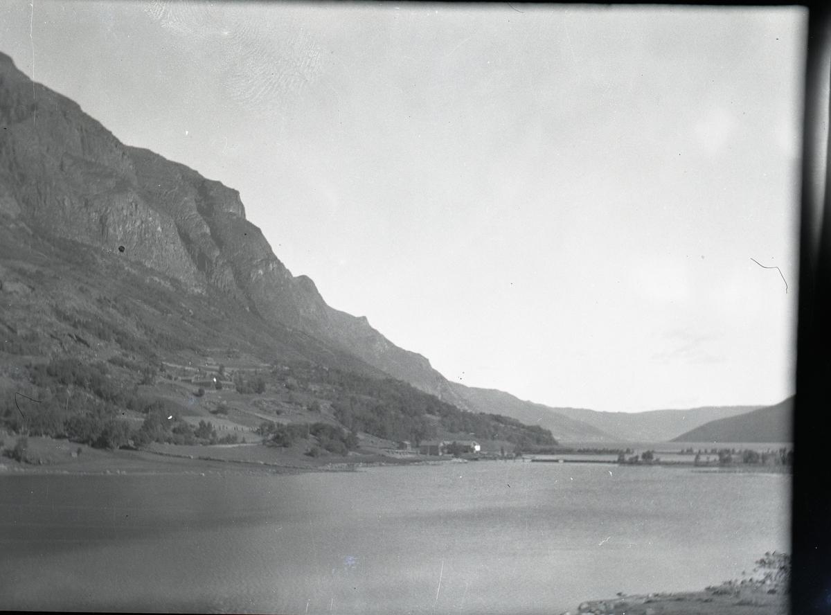 Lunde, Vang i Valdres
