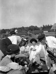 Christofersen, juli 1909