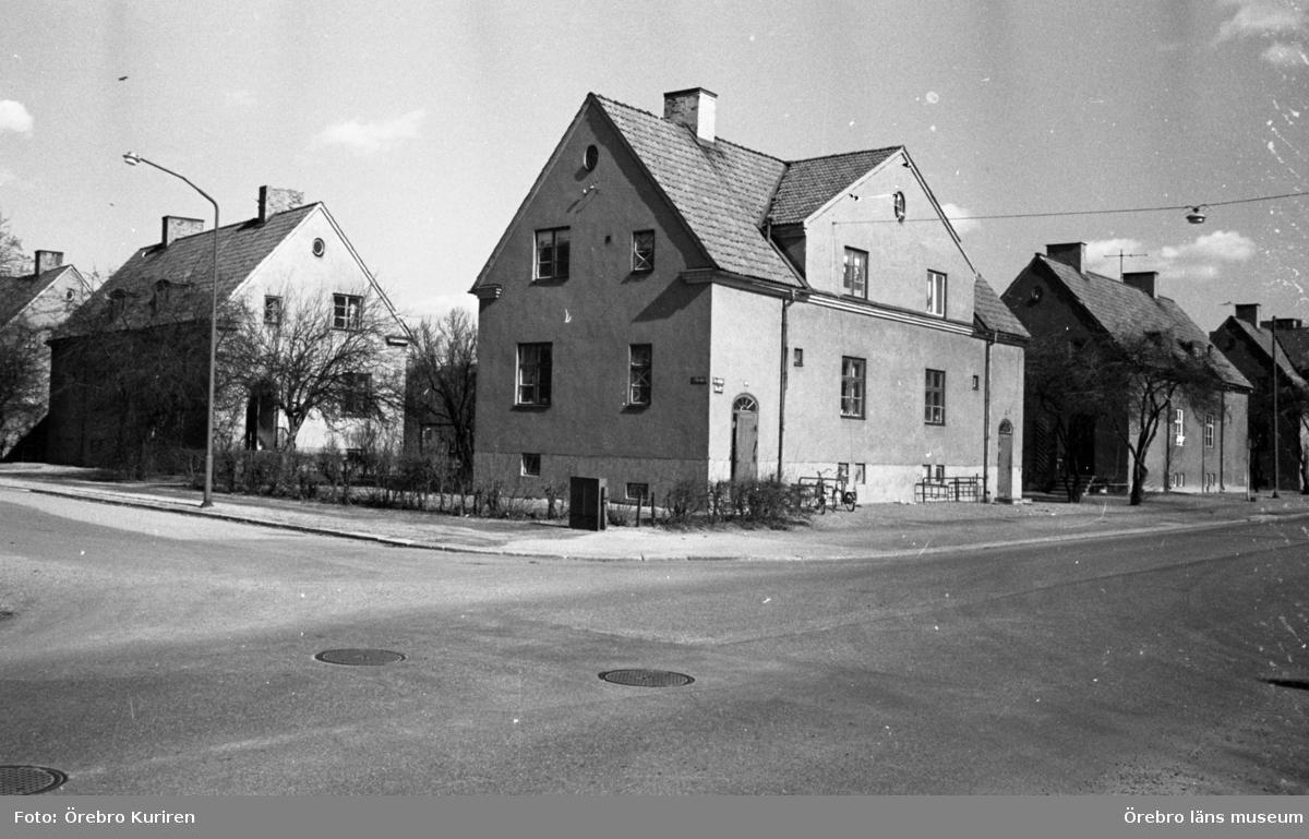 Kulturhistoriska hus, 2 april 1976