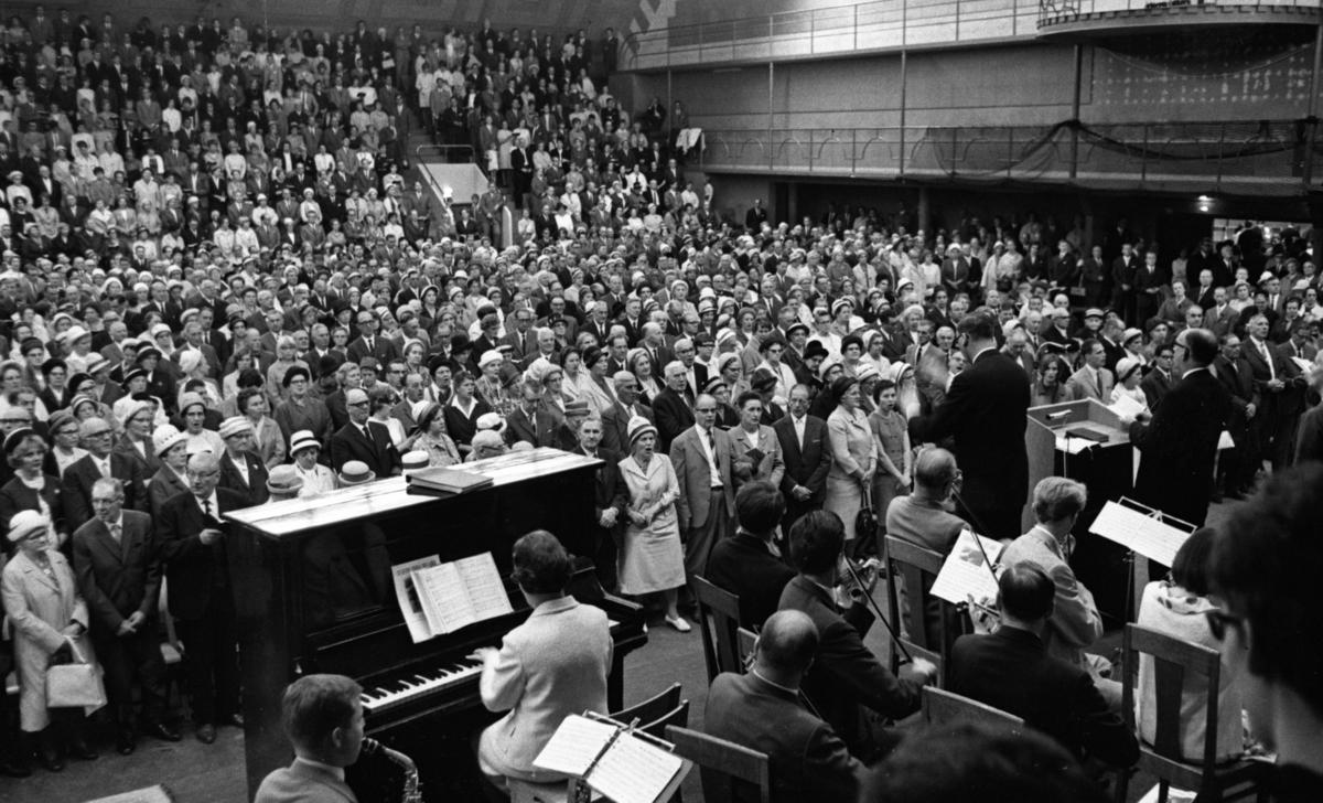 Örebromissonen, 12 september 1966