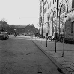 Hantverkarnas årsmöte.24 mars 1960