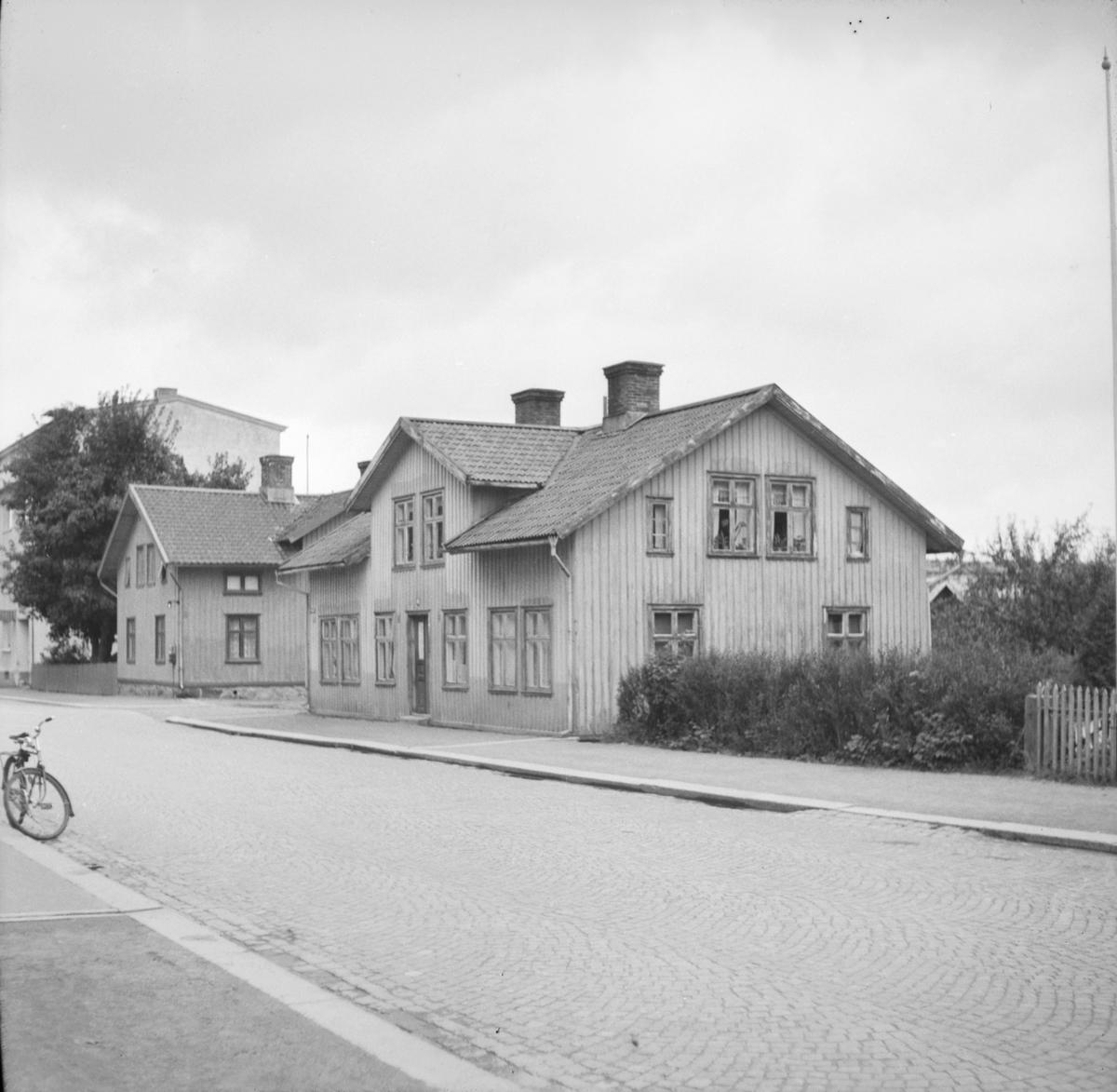 Trollhättan, Kungsgatan
