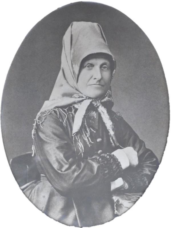 Stina Haslerud