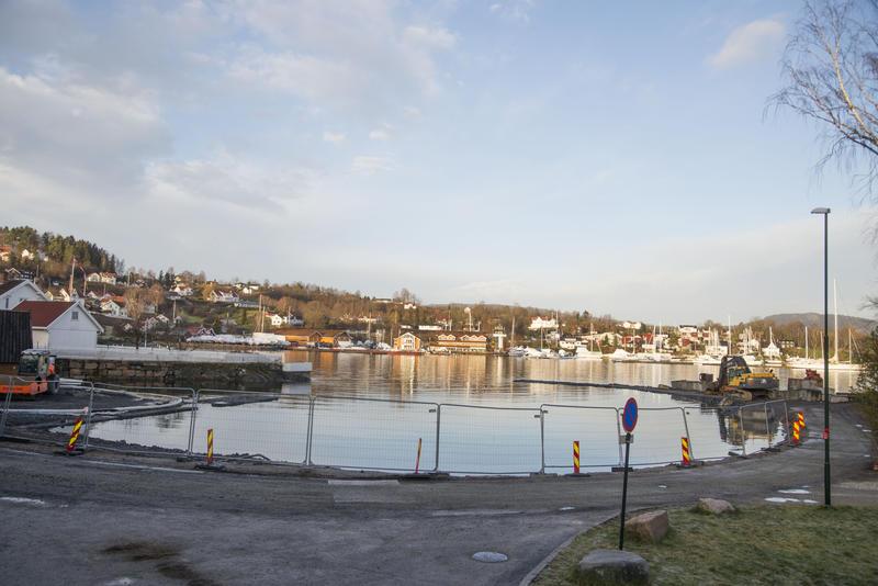 Uke 52, 2015. Lille julaften. Foto: Oslofjordmuseet (Foto/Photo)