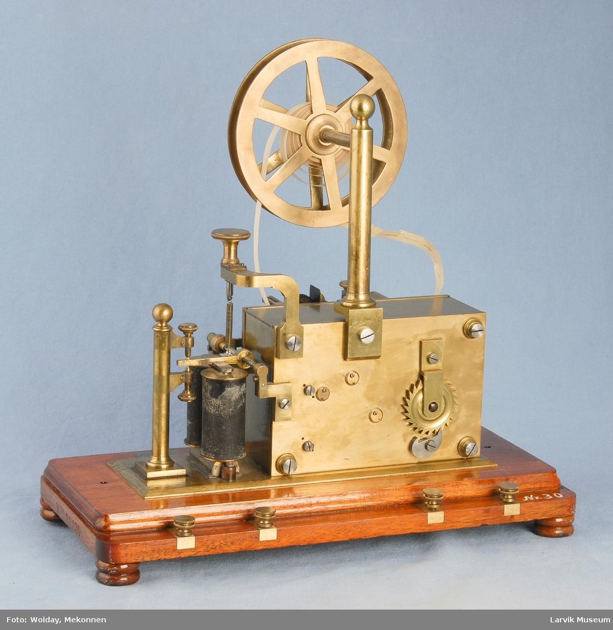 Morseapparat