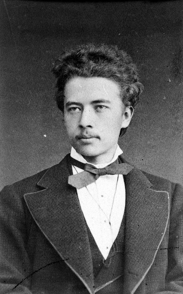 Nils Timberg.