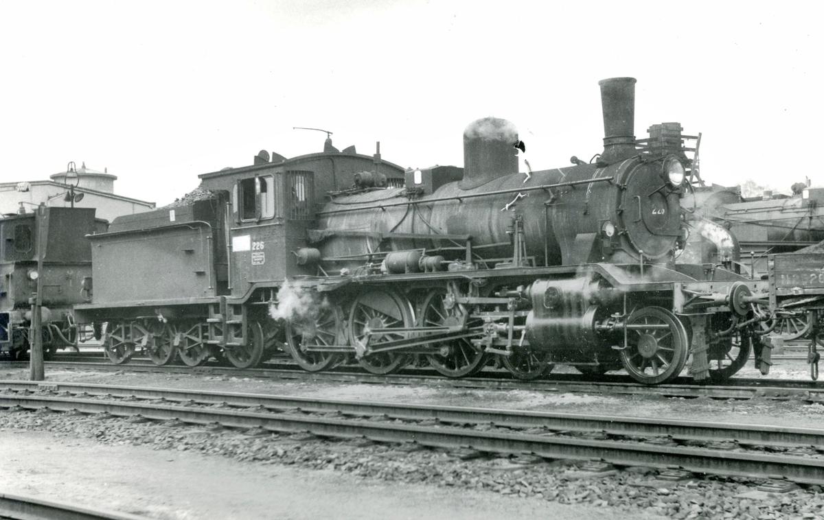 Damplok 18c 226.