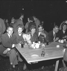 Löa-festen, 1960.