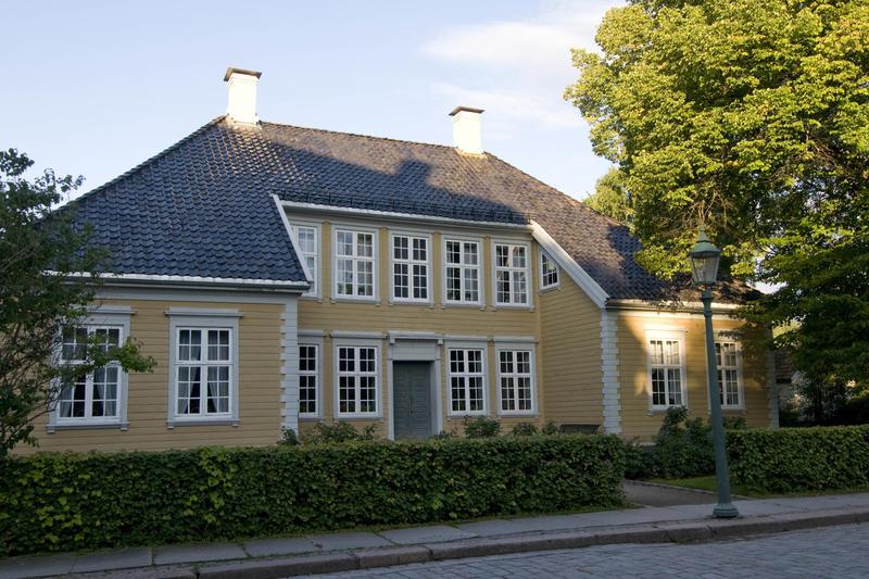 Bygård fra Brevik (Foto/Photo)