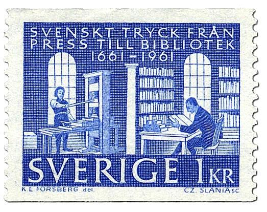 Kungl Biblioteket