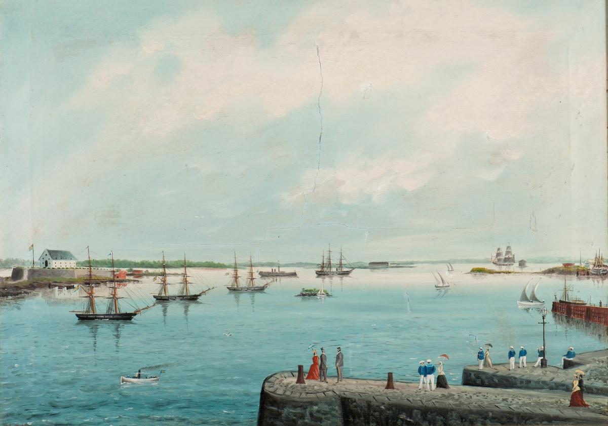 Karlskrona redd.
