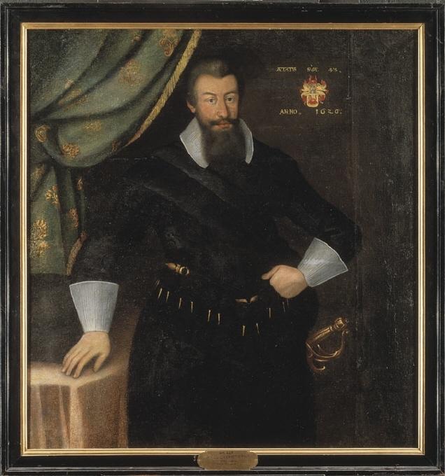 Axel Oxenstierna af Södermöre