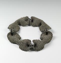 Sjøanemone 1 [Halsbånd]