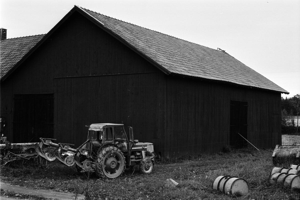 Lada, Råsta 1:3, Tensta socken, Uppland 1978