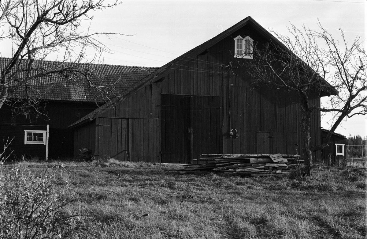 Lada, Tensta-Forsa 8:1, Marklandet, Tensta socken, Uppland 1978
