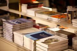 Bøker (Foto/Photo)