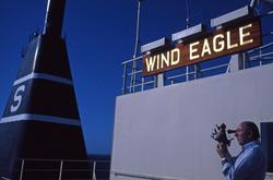 T/T 'Wind Eagle' (b. 1977, Kockums Varv, Malmø, Sverige), -