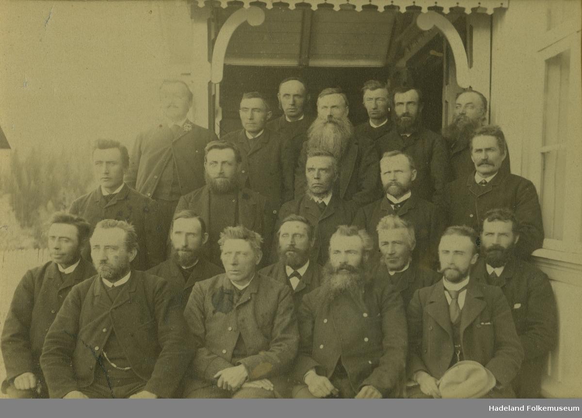 Herredstyret Jevnaker-Lunner