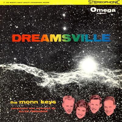 Dreamsville - omslag