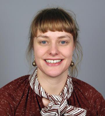 Christine Furuberg