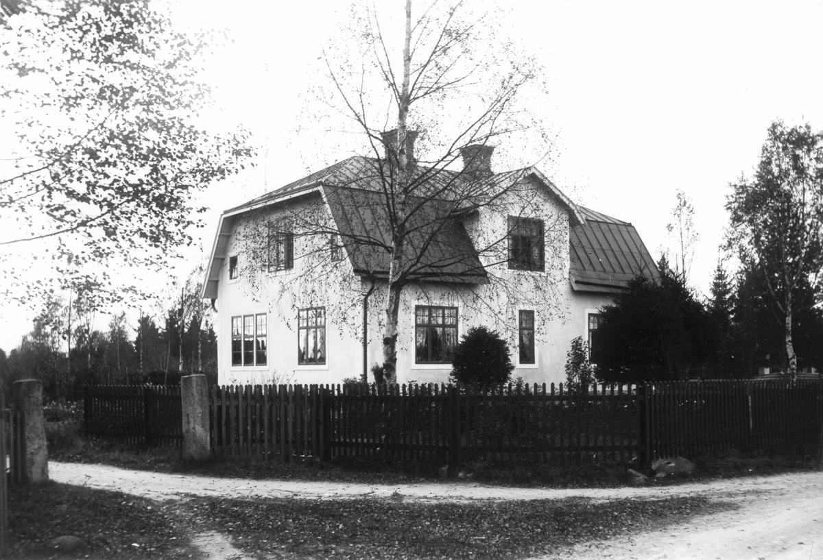 Sundbergs gård i Granberg.