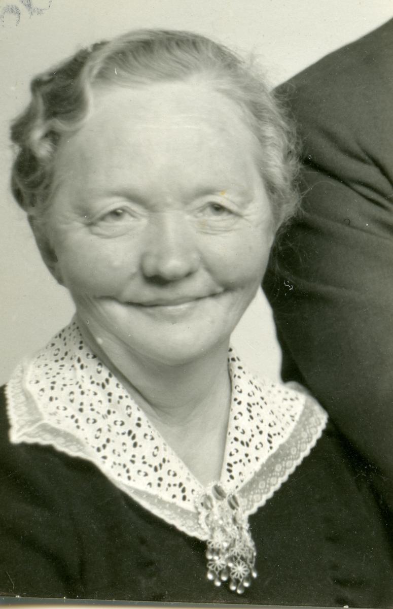 Margit Rud.