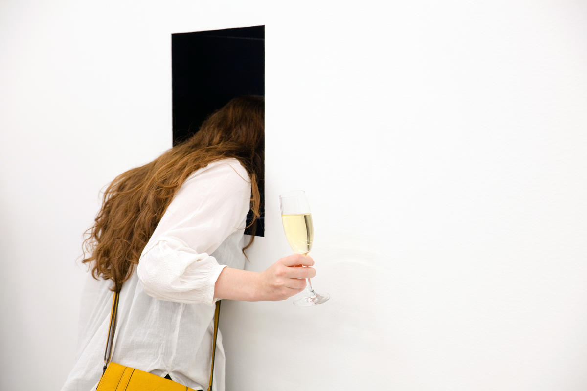 Anders Sletvold Moe, Specular Reflection, 2008