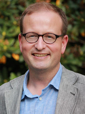 Bjørn Sverre Hol Haugen