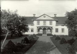 Mjöshults säteri 1934.