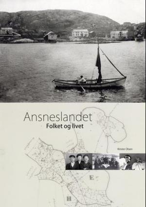 Ansneslandet Kr 350,- (Foto/Photo)