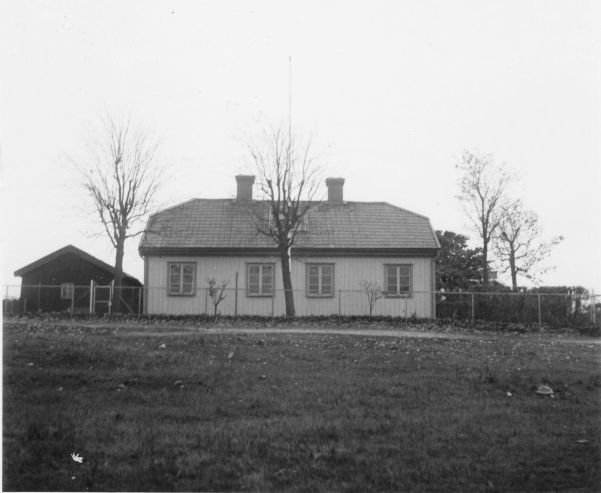Erik Sehlbergs gård Sätra nr.3