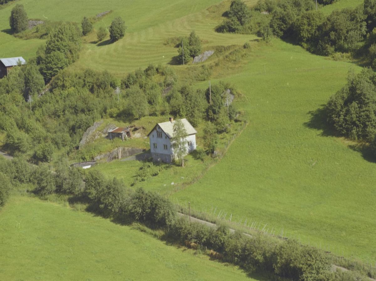 Bolighus Torstad, Bødalen, Vestre Gausdal