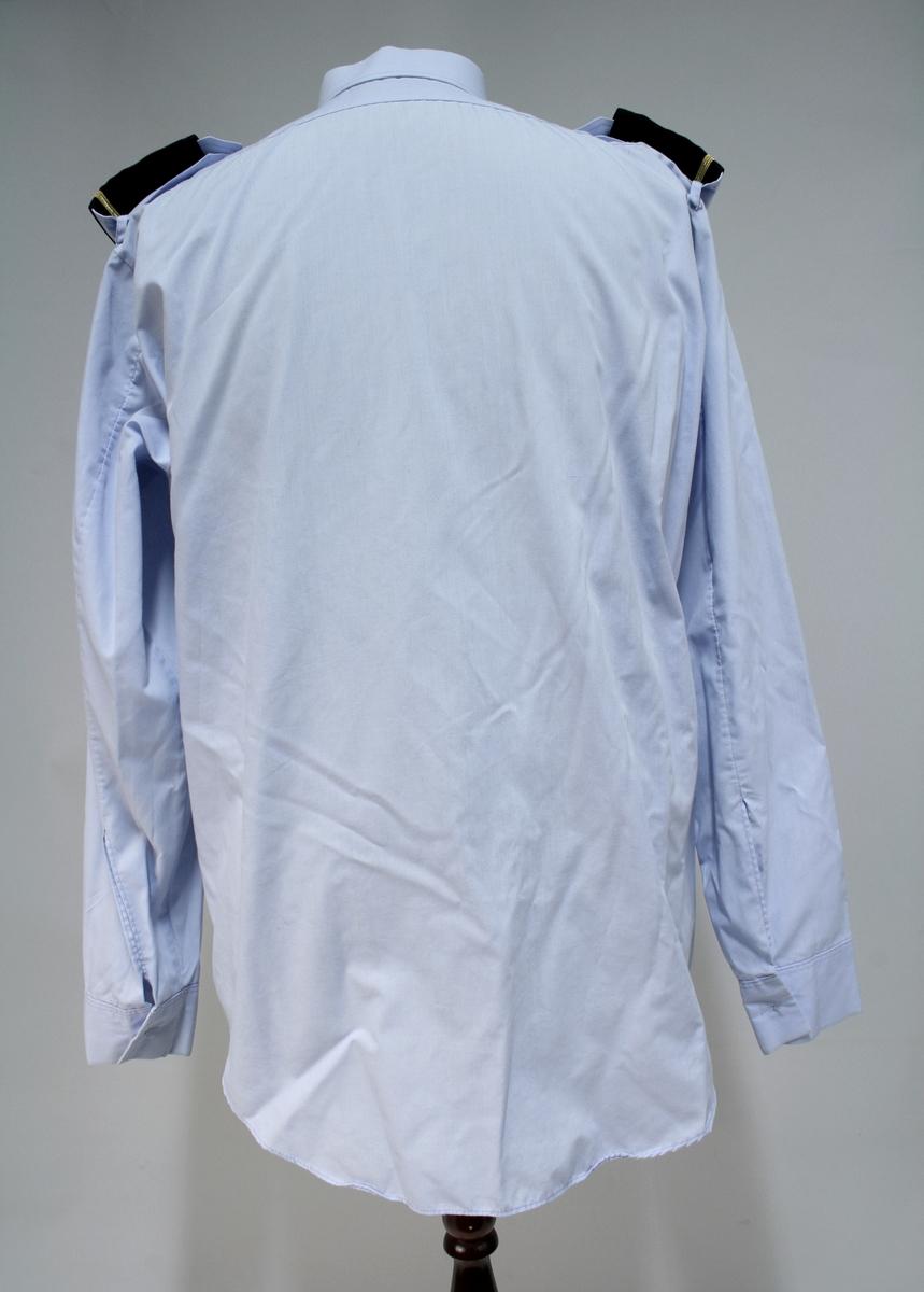 Fengselsbetjentskjorte