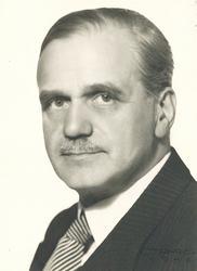 Alf Larsen Whist.