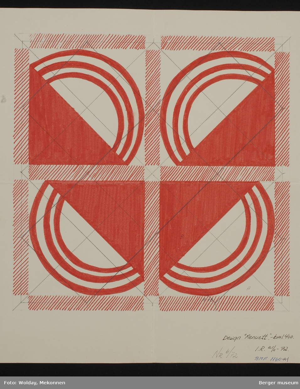 Ruter med mønster