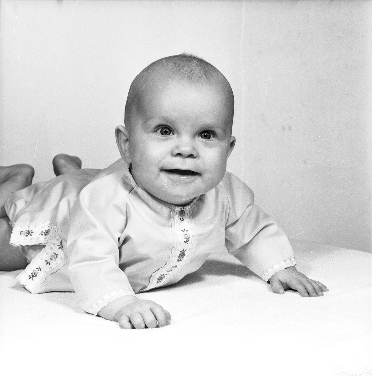 Märta Boström, Gävle. Den 10 april 1967