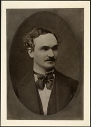 Olaf Skavlan.