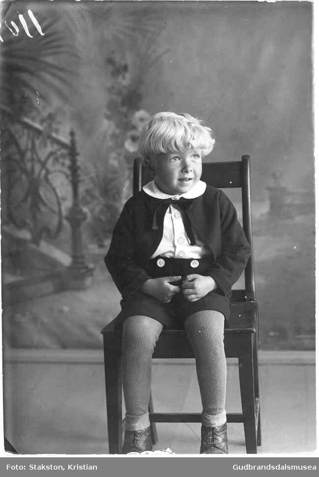 Egil Langleite (f. 1938)