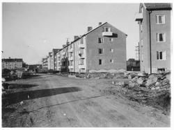 Vänersborg, Marierovägen