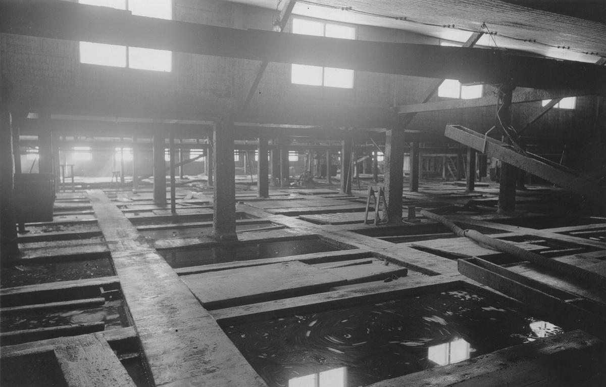 Läderfabrik i Gävle
