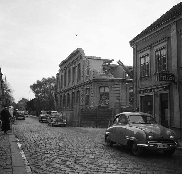 frisör storgatan linköping