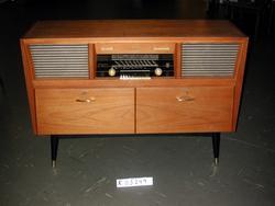 Radiokabinett