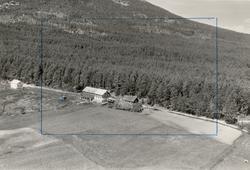 Flyfoto av Kåsa i Folkestad
