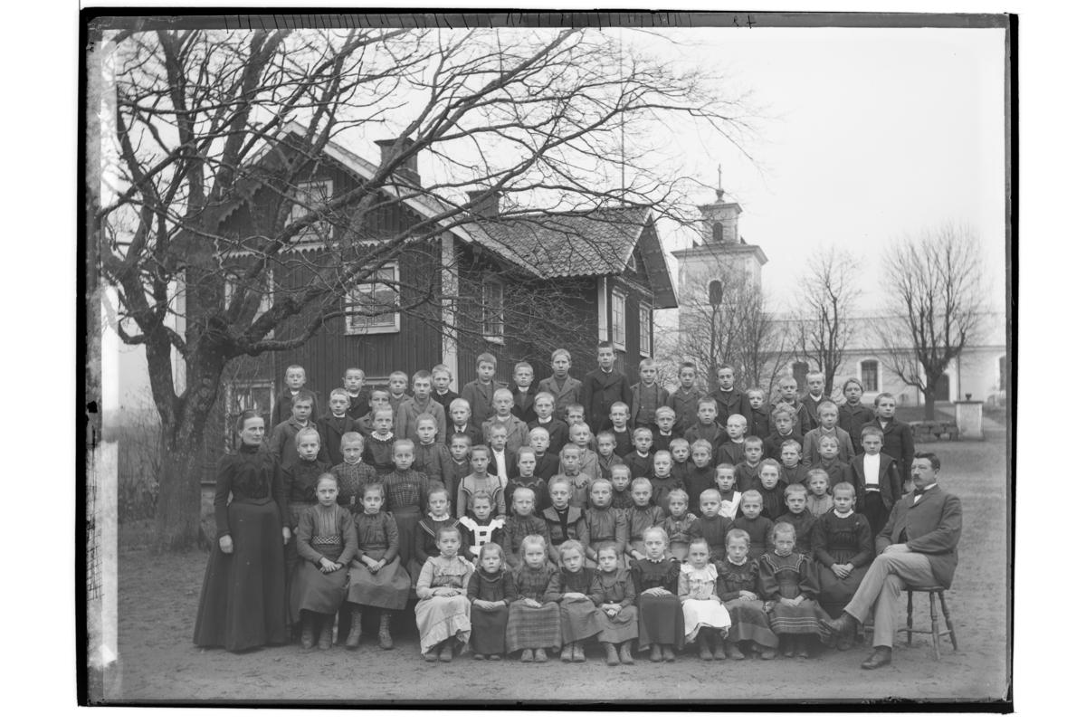 Anders Gustaf Lundblad (1840 - 1901) - Genealogy - Geni