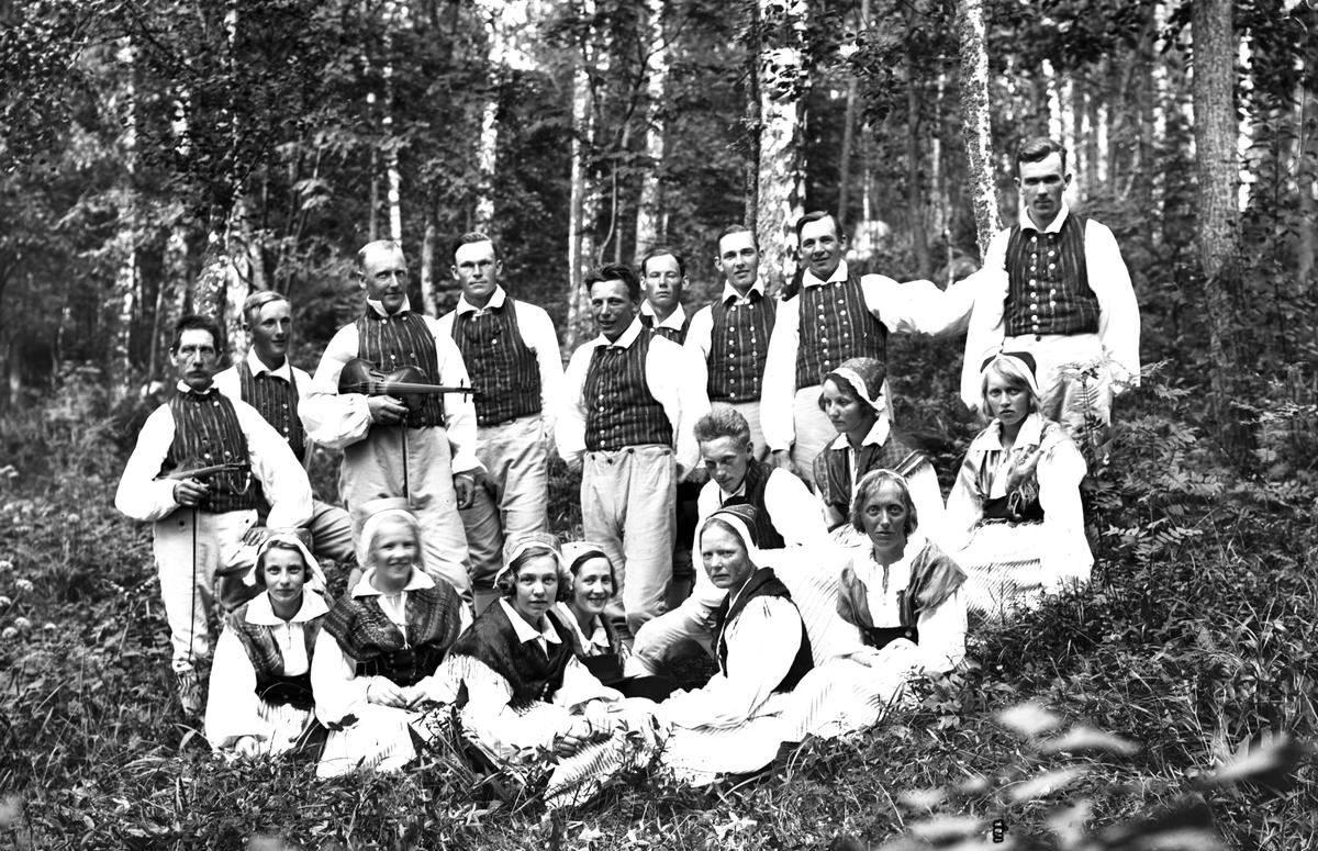 Kungsgårdens folkdanslag