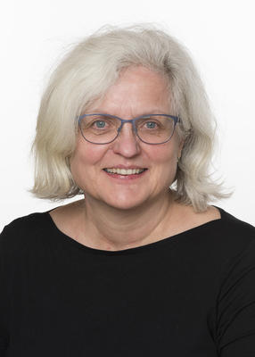 Maren Kværness Halberg